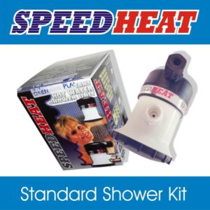 Speedheat 5kW Instant Hot Water Sytem Image