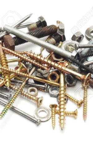 Fixing Fasteners & Adhesives