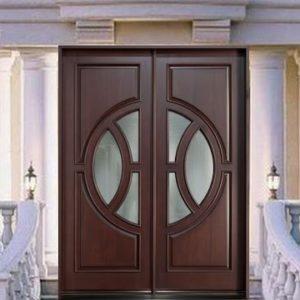 Doors & Trimmings